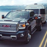 2019 GMC Sierra 2500/3500HD