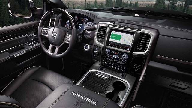 2019 Ram 2500: News, Power Options, Design - Truck Release