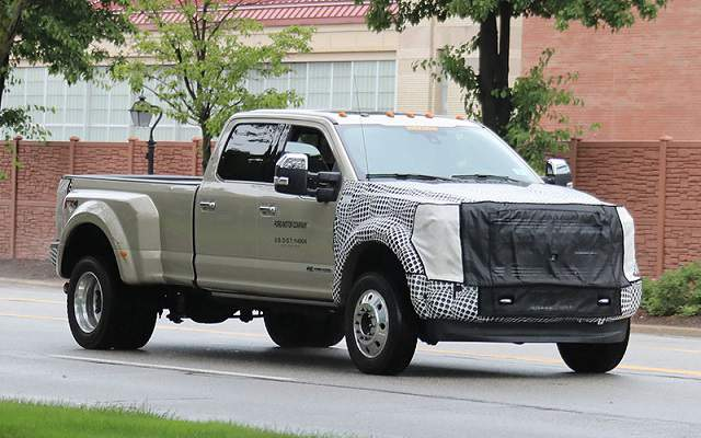 2019 Pickup Trucks that will be released in 2018 - Truck Release