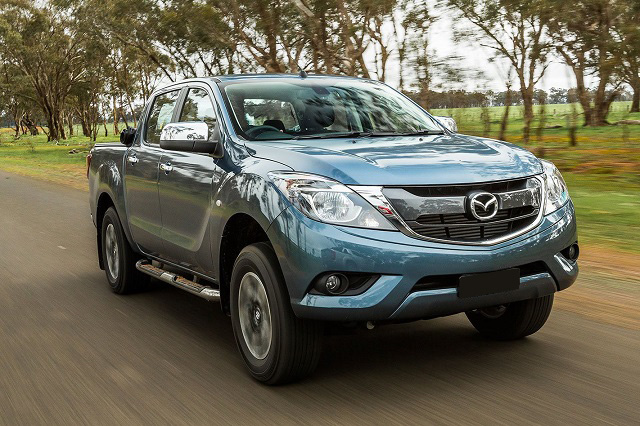 2019 Mazda Bt 50 Usa Release Price Specs And Changes >> 2019 Mazda Bt 50 News Design Specs Truck Release