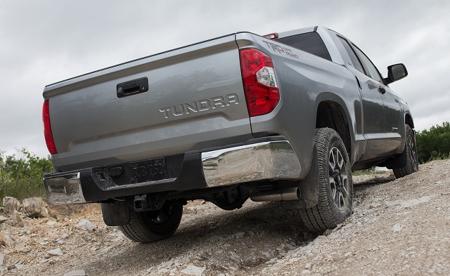 2019 Toyota Tundra: Changes, Design, Performance, Price ...