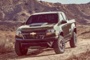 2019 Chevy Colorado ZR2