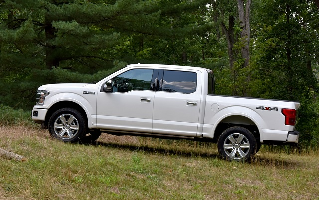 ford   hybrid design expectations truck release