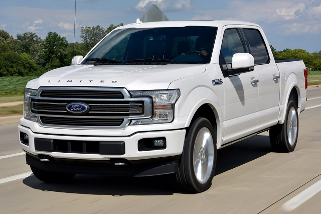 2020 Ford F-150 hybrid: Design, Expectations - Truck Release