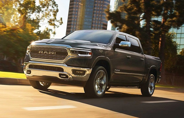 2019 Ram 1500 Mega Cab: Specs, Equipment, Price - Truck ...