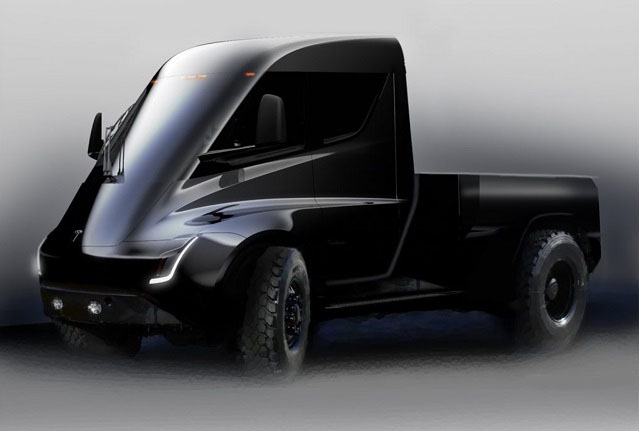 2021 Tesla Pickup Truck: News, Expectations - Truck Release