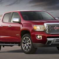 2019 GMC Canyon Denali
