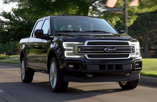 2020 Ford F 150 Changes Design Specs Hybrid Truck Release