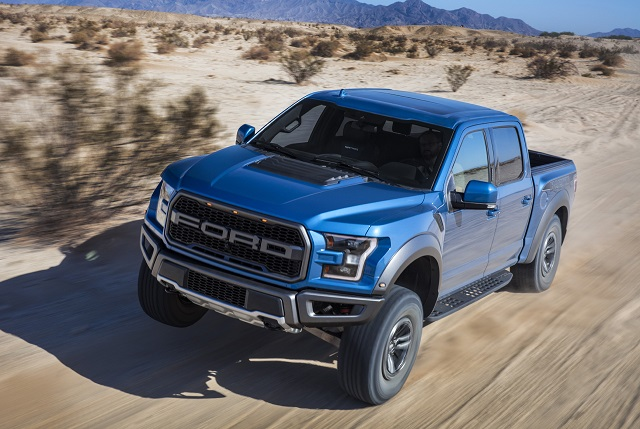 ford   raptor news design specs truck release
