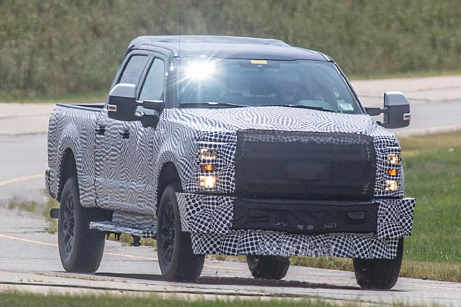 2020 Ford F 250 Refresh Changes Release Truck Release