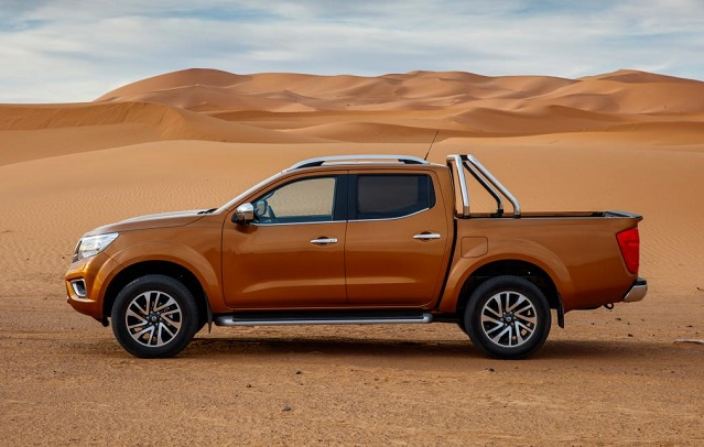 2020 Nissan Frontier: News, Rumors, Design, Arrival ...
