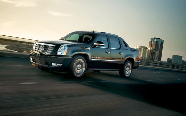 2020 cadillac escalade ext  rumors  design