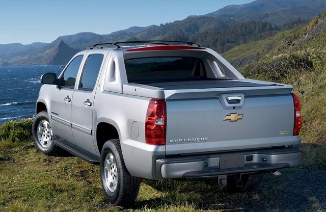 2020 Chevy Avalanche: Rumors, Design, Return - Truck Release