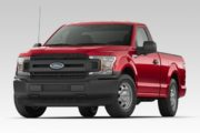 2020 Ford F-150 Regular Cab
