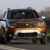 2020 Renault Duster Pickup Truck